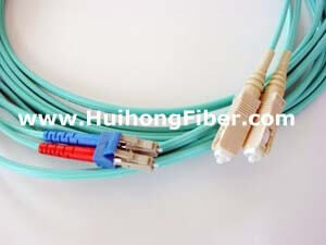 10g fiber patch cable