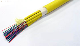 Breakout Fiber Optic Patch Cables