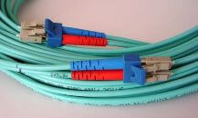 OM3 Fiber Optic Cable