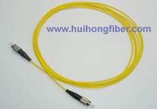 FC Single mode Simplex Fiber Optic Cable